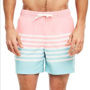 Chubbies On The Horizons Swim Trunks NWTO